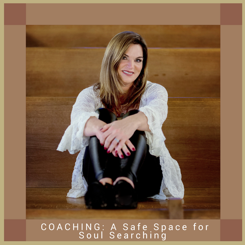 Coaching: A Safe Space for Soul Searching