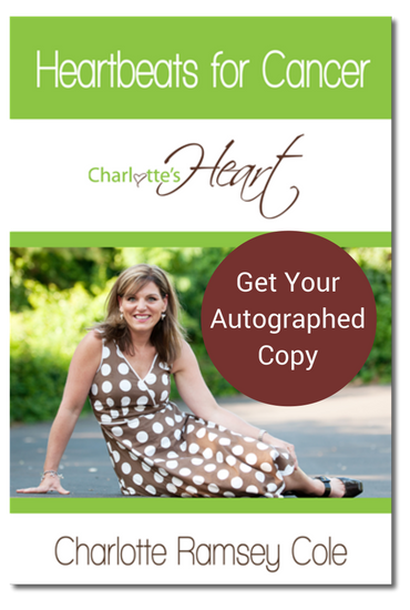 Heartbeats for Cancer: Charlotte Cole- now Chaney