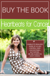 Buy Heartbeats for Cancer by Charlotte Ramsey Chaney