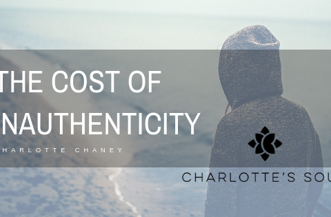 The Cost of Inauthenticity